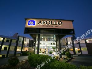 BEST WESTERN PLUS Apollo International Hotel
