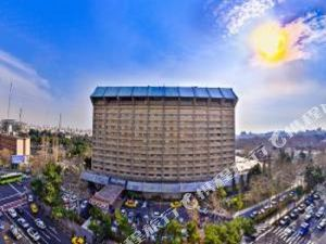 Tehran Laleh International Five Star Hotel