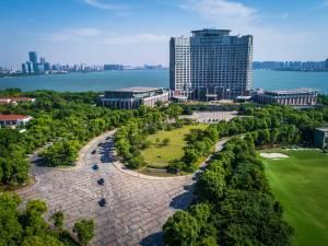苏州金鸡湖凯宾斯基大酒店图片