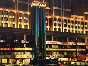 西宁维斯汀酒店图片