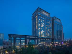 乌鲁木齐锦江国际酒店图片