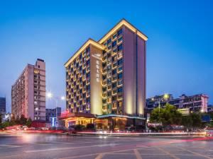 格林锦怡大酒店(南昌火车站店)图片