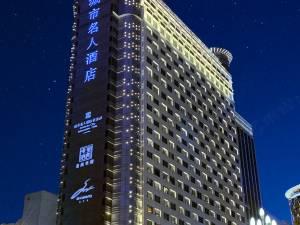 成都城市名人酒店图片