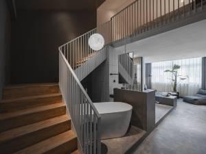 乌镇西栅候·HOME酒店图片