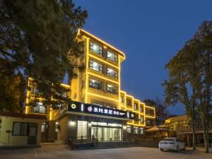 圣托里尼酒店(北戴河老虎石浴场店)图片