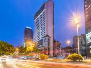 桔子水晶贵阳喷水池酒店图片