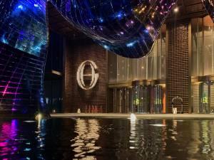 南京金鹰世界G酒店图片