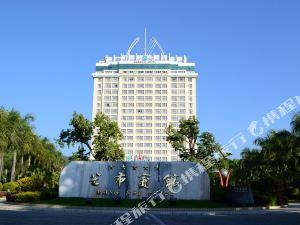 Mangshi Hotel