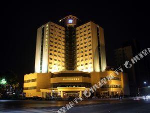 메트로파크 호텔 양저우(Metropark Hotel Yangzhou)
