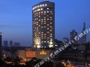 난징 그랜드 호텔(Nanjing Grand Hotel)