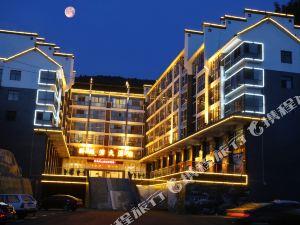 Wolongwan Hotel