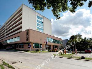 아반티 호텔 브르노 (Avanti Hotel Brno)