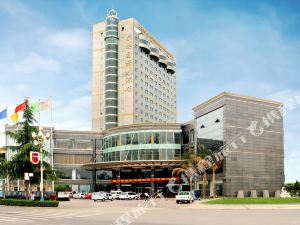 Meishan dongpo international hotel