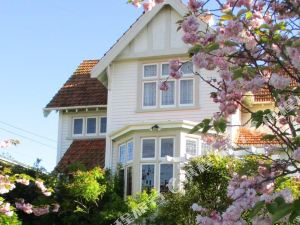 The Sanctuary Bed & Breakfast Oamaru