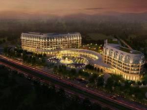 北戴河国际酒店图片