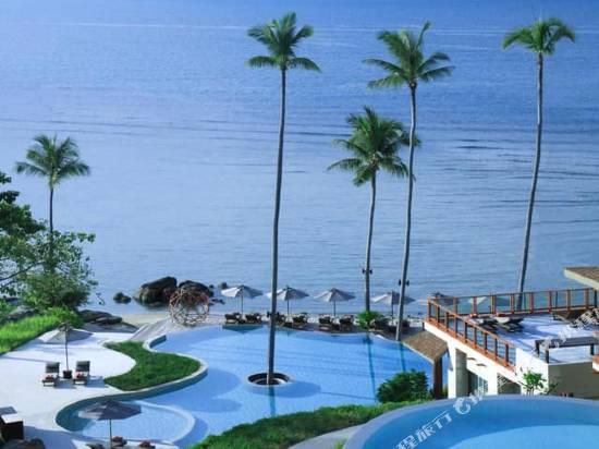 蘇梅島沙薩度假酒店