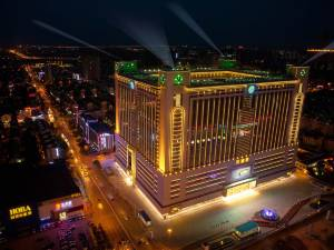 长沙万家丽国际大酒店图片