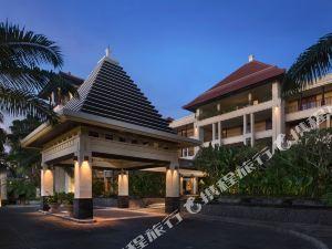 レギャン ホテル  バリ島