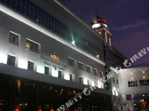Grand Diamond City Hotel & Casino Poipet