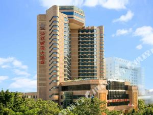 Shantou International Hotel Shantou