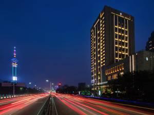 石家庄富力洲际酒店图片