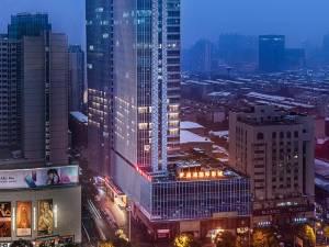长沙潇影华美达酒店图片