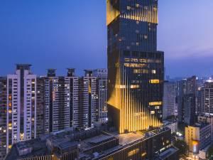 南京金鹰国际酒店图片