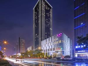 太原阳光皇冠酒店图片