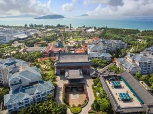 三亚亚龙湾华宇度假酒店图片