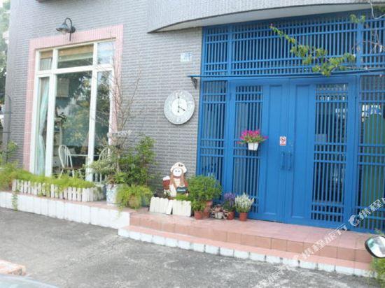 花蓮甜蜜家101民宿