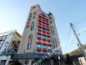 Jeongdongjin Hotel Gangwondo