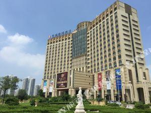 화창 젠궈 호텔(Huaqiang Jianguo Hotel)