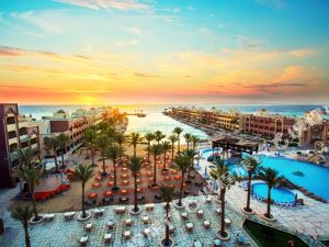 Sunny Days El Palacio Resort & Spa Hurghada