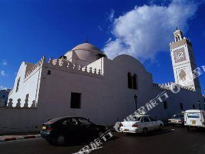 Sofitel Algiers Hamma Garden