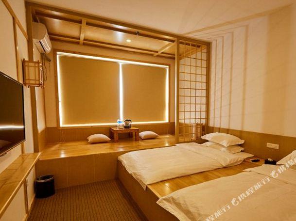 昭平湖森林温泉酒店