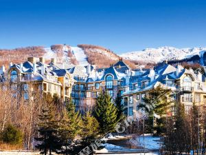 Le Westin Resort and Spa Tremblant Quebec