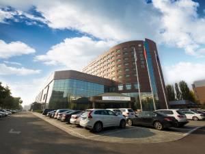 呼和浩特巨华嘉禧酒店图片