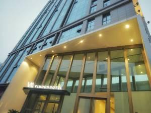 维慕智能酒店(西安高铁北客站旗舰店)图片