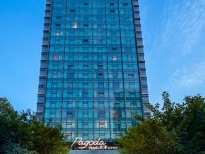 杭州Pagoda君亭设计酒店图片