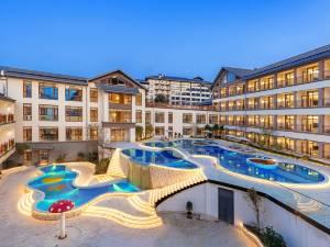 千岛湖诺富特酒店图片