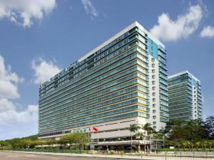 香港丽豪酒店图片