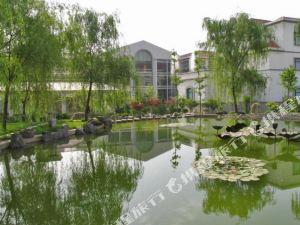 西安曲江惠宾苑宾馆1晚+陕西历史博物馆门票【曲江新区中心地段园林式五星酒店】