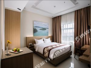 Sahid Batam Center Hotel & Convention 바탐아일랜드/바탐섬