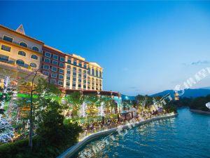 【8月25、26日特价】珠海长隆马戏酒店1晚,有多种套餐可选,详情以礼盒为准!感受马戏主题欢乐!【错过不再有】