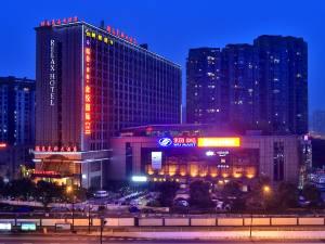杭州瑞莱克斯大酒店图片