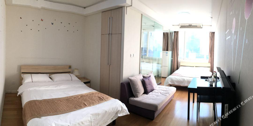 重庆半岛丽景酒店公寓