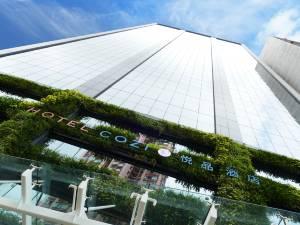 悦品酒店(荃湾店)图片