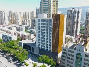 西宁宜采青航酒店图片