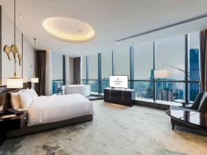 重庆瀚云丽呈高空江景酒店图片