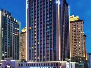 长春东方广场佳泰亚朵酒店图片